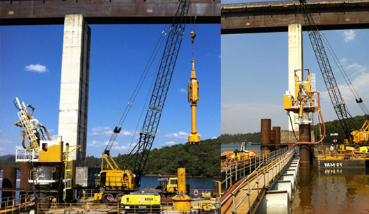 Belo Horizonte Bridge Expansion
